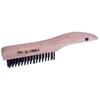 Weiler Shoe Handle Scratch Brushes WEI 804-44063