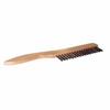 Weiler Shoe Handle Scratch Brushes WEI 804-44100