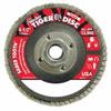 Weiler Saber Tooth™ Ceramic Flap Discs WEI 804-50105