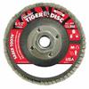 Weiler Saber Tooth™ Ceramic Flap Discs WEI 804-50106