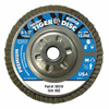 Weiler Tiger Disc™ Angled Style Flap Discs WEI 804-50519