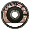 Weiler Tiger Disc™ Angled Style Flap Discs WEI 804-50562