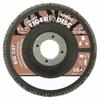 Weiler Big Cat® High Density Flat Style Flap Discs WEI 804-50763