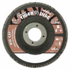 Weiler Big Cat® High Density Flat Style Flap Discs WEI 804-50764