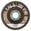 Weiler Big Cat® High Density Flat Style Flap Discs WEI 804-50765