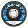 Weiler Big Cat® High Density Flat Style Flap Discs WEI 804-50805