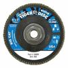 Weiler Big Cat® High Density Flat Style Flap Discs WEI 804-50809