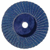 Weiler Bobcat™ Flat Style Flap Discs WEI 804-50916