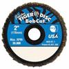 Weiler Bobcat™ Flat Style Flap Discs WEI 804-50934
