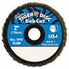 Weiler Bobcat™ Flat Style Flap Discs WEI 804-50935