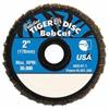 Weiler Bobcat™ Flat Style Flap Discs WEI804-50936