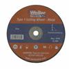 Weiler Vortec Pro™ Small Type 1 Reinforced Wheels WEI 804-56070