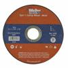 Weiler Vortec Pro™ Type 1 Thin Cutting Wheels WEI 804-56103
