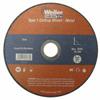 Weiler Vortec Pro™ Type 1 Reinforced Cutting Wheels WEI 804-56274
