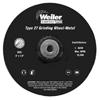 Weiler Vortec Pro™ Type 27 Grinding Wheels WEI 804-56280