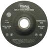 Weiler Vortec Pro™ Type 27 Thin Cutting Wheels WEI 804-56392