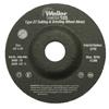 Weiler Vortec Pro™ Type 27 Pipeline - Cutting & Light Grinding Wheels WEI 804-56430