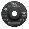Weiler Vortec Pro™ Type 27 Grinding Wheels WEI 804-56464