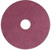 Weiler Tiger® Resin Fiber Discs WEI804-59503