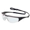 Honeywell Uvex™ Millennia Eyewear, Tsr Gray Polycarbonate Hard Coat Lenses, Black Frame FND 763-11150351