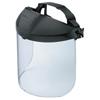 Honeywell Uvex™ Protecto-Shield Headgear With Visor, Aluminum FND 812-11340143
