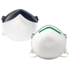 Honeywell Saf-T-Fit Plus N1115 Particulate Respirators, Half Facepiece, Non-Oil Use, XL FND 695-14110392