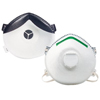 Honeywell SAF-T-FIT PLUS N1125 Particulate Respirators SPR 695-14110393