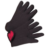 safety zone cotton gloves: Anchor Brand - Jersey Gloves