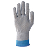 Wells Lamont Whizard Silver Talon Cut-Resistant Gloves, Small, Gray/Blue WLL 815-134526