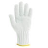 Wells Lamont Handguard II Cut-Resistant Gloves, Medium, White WLL 815-333023