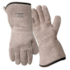 Wells Lamont Jomac Cotton Lined Gloves, X-Large, Brown/White WLL 815-636HRL