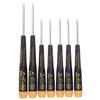 Wiha Tools Precisioin ESD Safe Conductive Screwdriver Sets WHT 817-27890