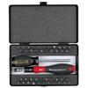 Wiha Tools TorqueVario-S Bit Sets WHT 817-28595