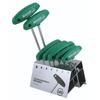 Wiha Tools T-Handle Torx® Sets WHT817-36490