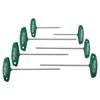 Wiha Tools T-Handle Torx® Sets WHT 817-36492