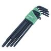 Wiha Tools Long Arm Torx® L-Key Sets WHT 817-36699