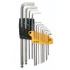 Wiha Tools MagicRing L-Key Sets WHT817-66991