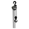 Jet L100 Series Manual Chain Hoists JET 825-103210