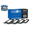 Wilton 540A Series Carriage C-Clamp Kit, 1 3/4 In - 3 1/4 In Throat Depth WLT 825-11115