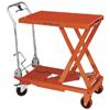 Jet Scissor Lift Tables JET825-140777