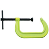 Wilton 400 SF Hi-Visibility Safety C-Clamps WLT 825-14303