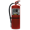 Ansul Sentry Dry Chemical Hand Portable Extinguishers, Class Abc Fires, 20 Lb Cap. Wt. ORS 850-434747