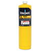 Worthington Cylinders Map-Pro Hand Torch Cylinders, 14.1 oz, Propane ORS 870-332477