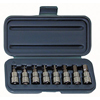 Wright Tool 8 Piece Hex Bit Metric Socket Sets WRT 875-353