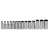 Wright Tool 14 Piece Deep Metric Socket Sets WRT 875-355