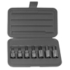 Wright Tool 7 Piece Hex Bit Socket Sets WRT 875-405