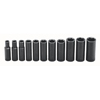 Wright Tool 11 Piece Deep Impact Socket Sets WRT 875-412