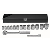 Wright Tool 15 Piece Standard Socket Sets WRT 875-417