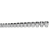 Wright Tool 14 Piece Standard Socket Sets WRT 875-419