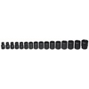 Wright Tool 16 Piece Standard Socket Sets WRT 875-466